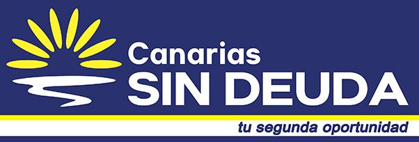 Canarias sin deuda logo cabecera